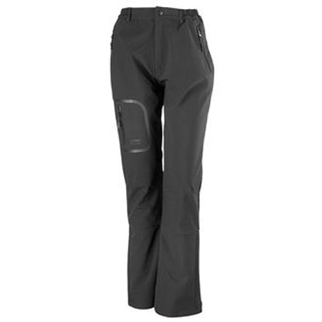 Women's Tech Performance Softshell Trousers R132F