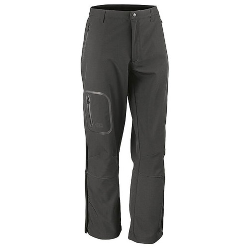 Men's Tech Performance Softshell Trousers R132X