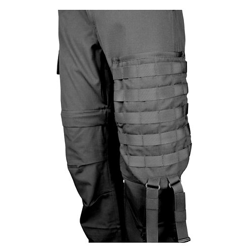 Molle Thigh Rig - Work Equipment Leg Harness