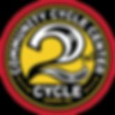 2nd Cycle Logo