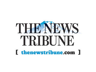 2nd Cycle Featured in the News Tribune