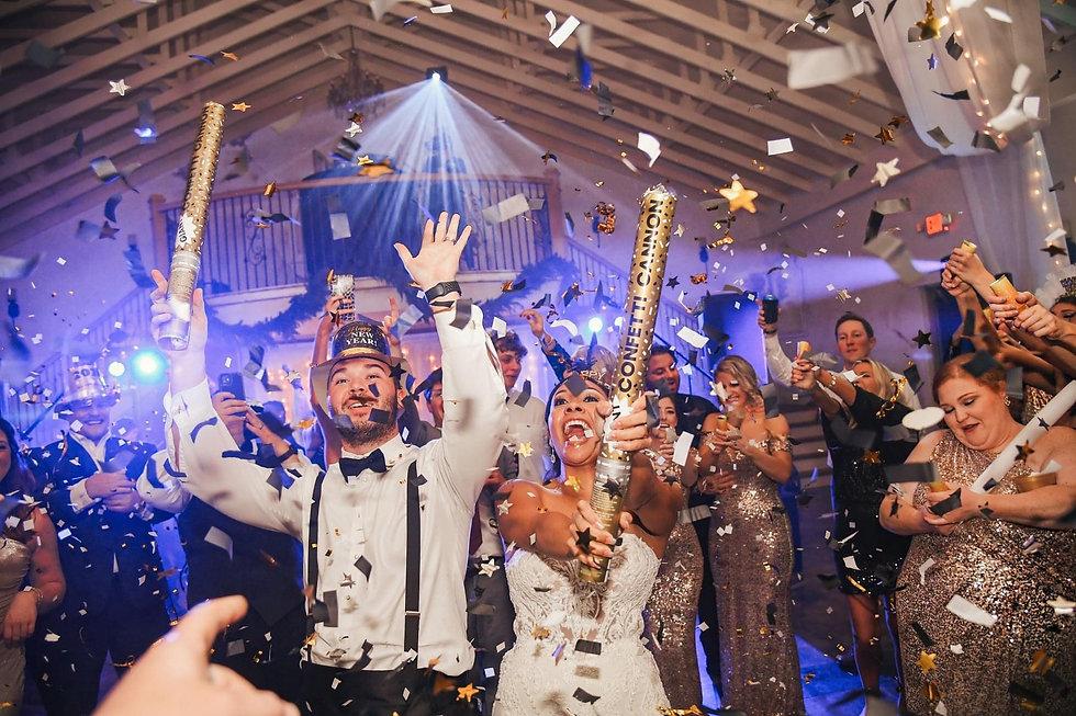 Special Effects wedding Dj
