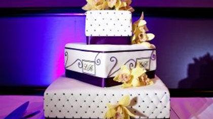 Cake or Table Spot Lighting
