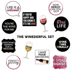 The Winederful Set