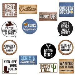 The Cowboy Set