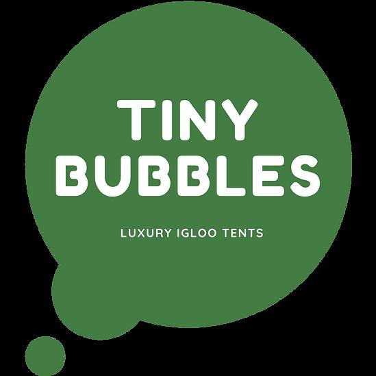 Peach Speech Bubble Animals & Pets Logo.
