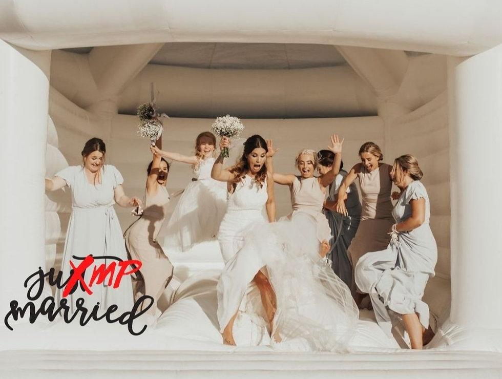 Jump Married