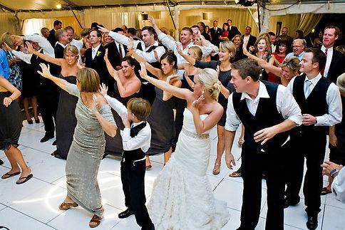 wedding dj in nashville