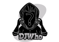DJ Who Wedding and Events Entertainment Logo