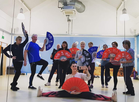 Tai Chi Get Together