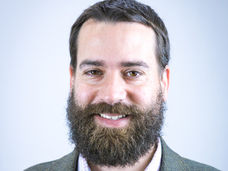 Jeremy Rasnic: IT Director