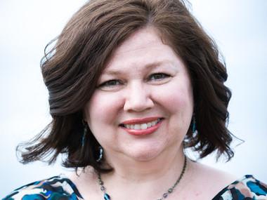 Teresa Breeden: Fiscal Director