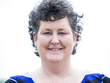 Mitzi Bruner: HR Director