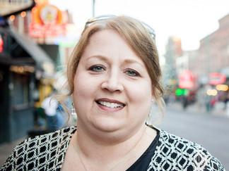 Allison Linnevers: Site Director
