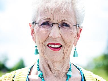 Shirley Borren