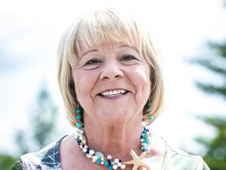 Ann Ayers-Colvin