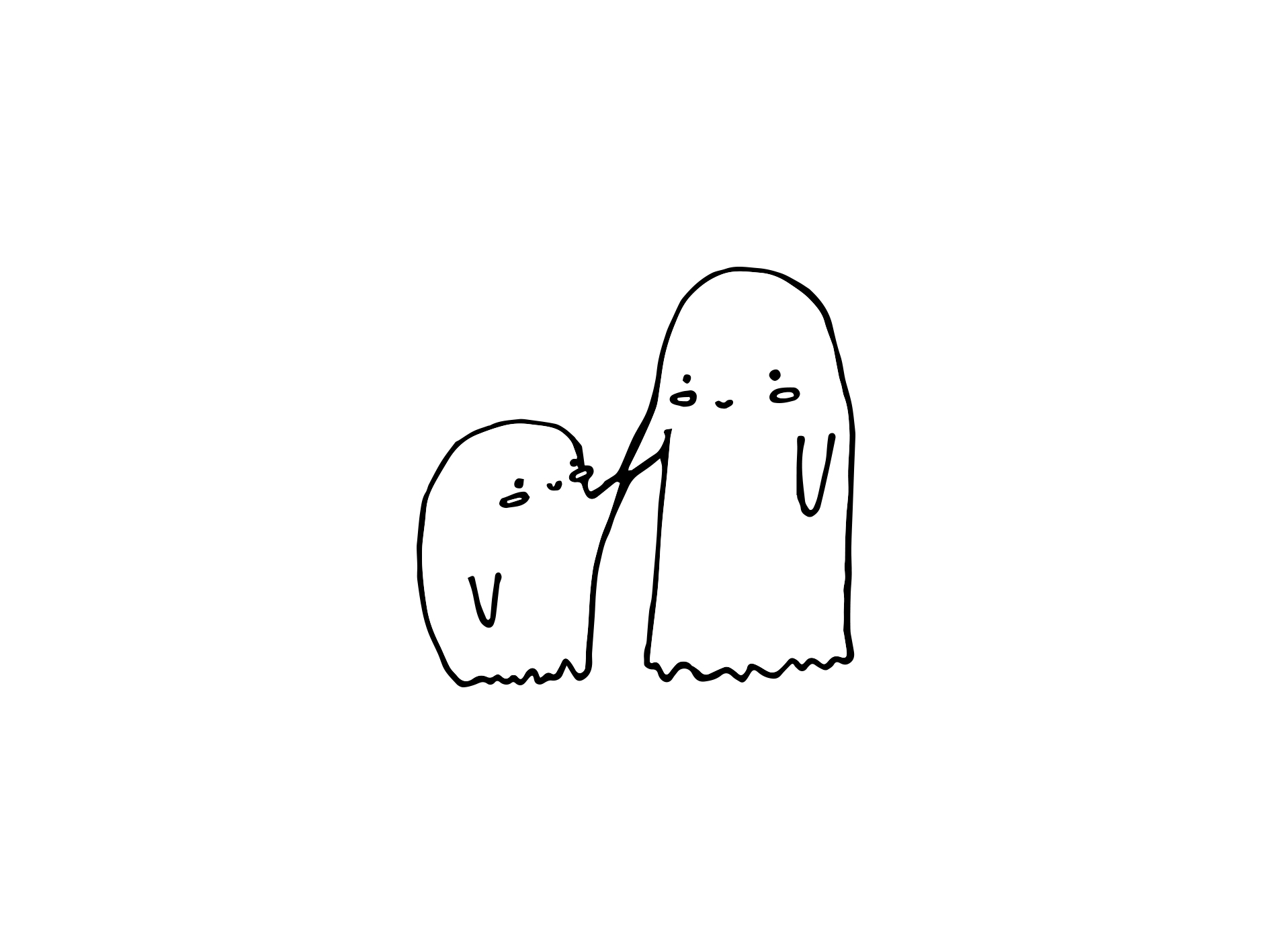 mama ghost