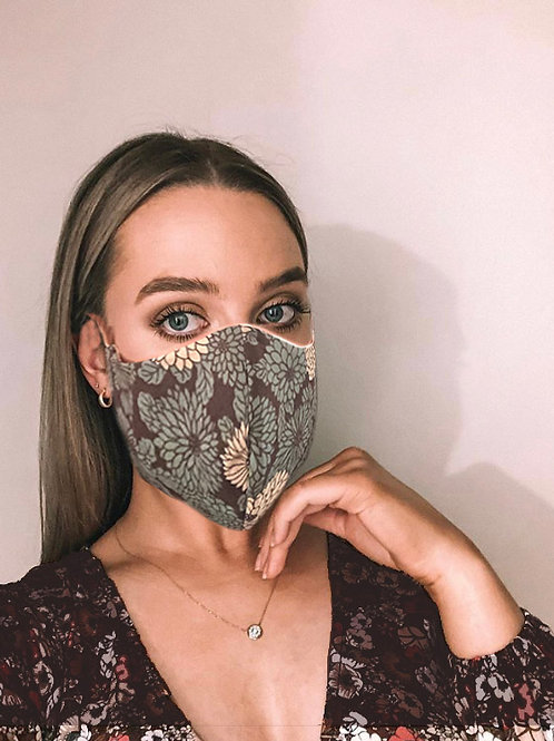 Facelover Facemasks - Collins Street Series