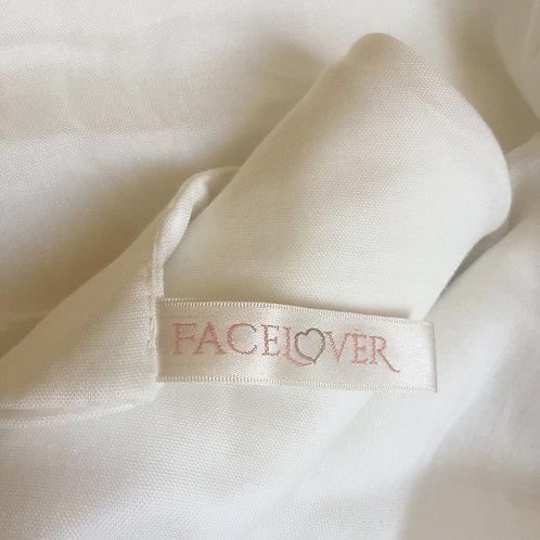 FACELOVER Muslin Wash Cloth
