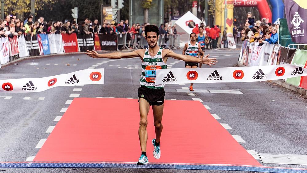 Marathon Lissabon