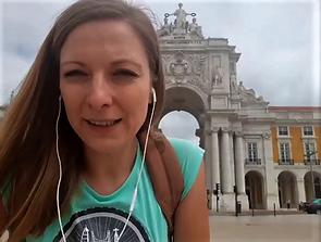 Online-Tour Lissabon