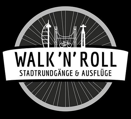 WALK 'N' ROLL Logo