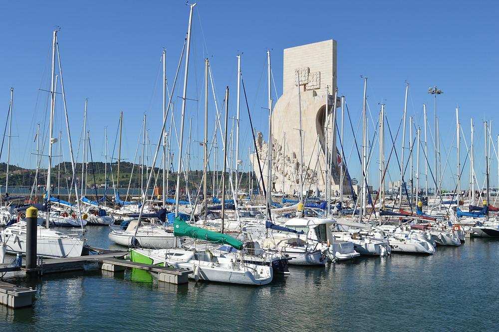 Lissabon Belém