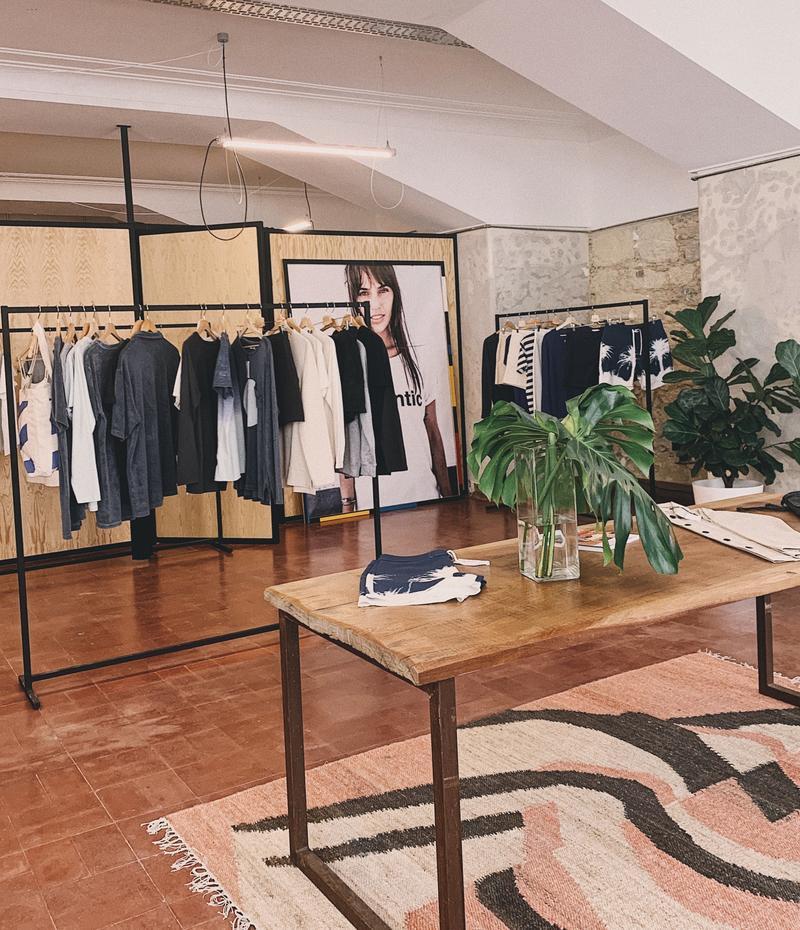 Shopping In Lissabon Nachhaltige Kleidung Von Portugiesischen Marken