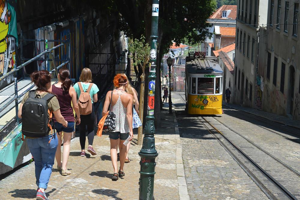 Lissabon Stadtführung