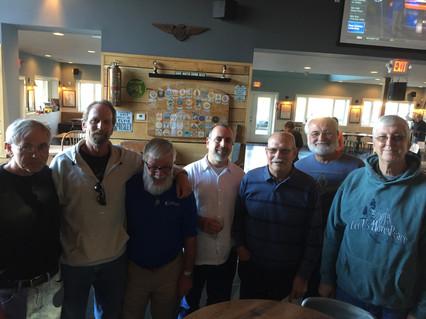 Brewery Exploration Team