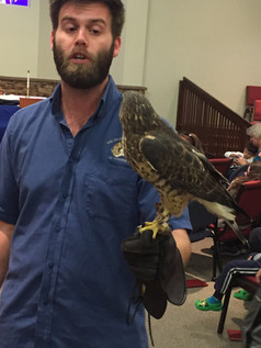 Virginia Wildlife Presentation