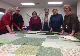 Quilting Group