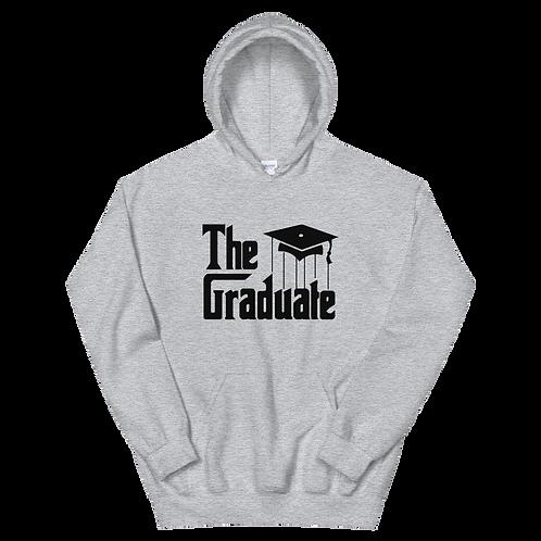 The Graduate - Hoodie (light)