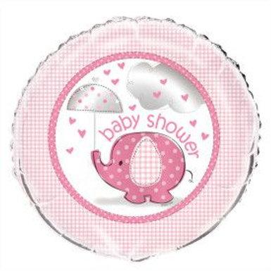 "Balloon Foil 18"" Elephant Pack"