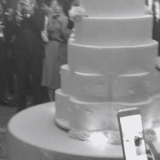 Torta di Matrimonio Spettacolare
