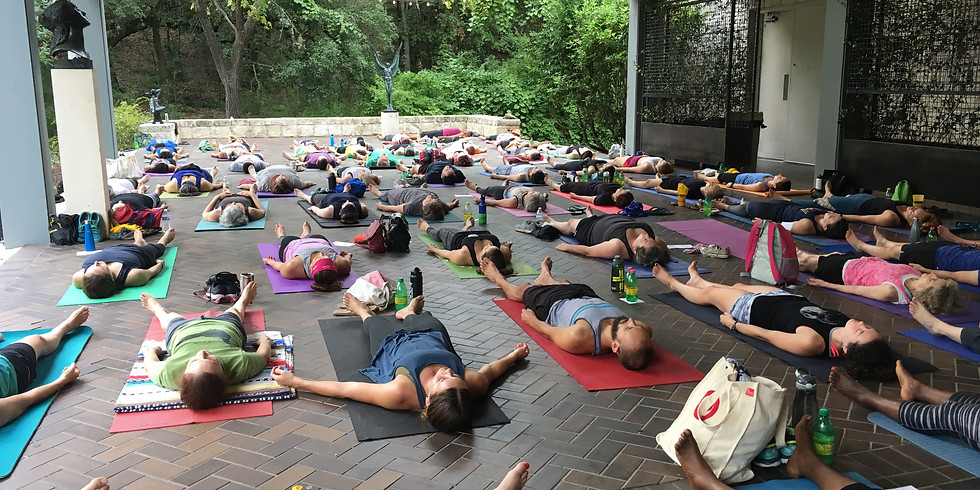 Virtual Yoga: Meditation Moments