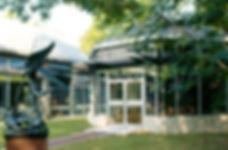 meetings venue sculpture garden austin texas