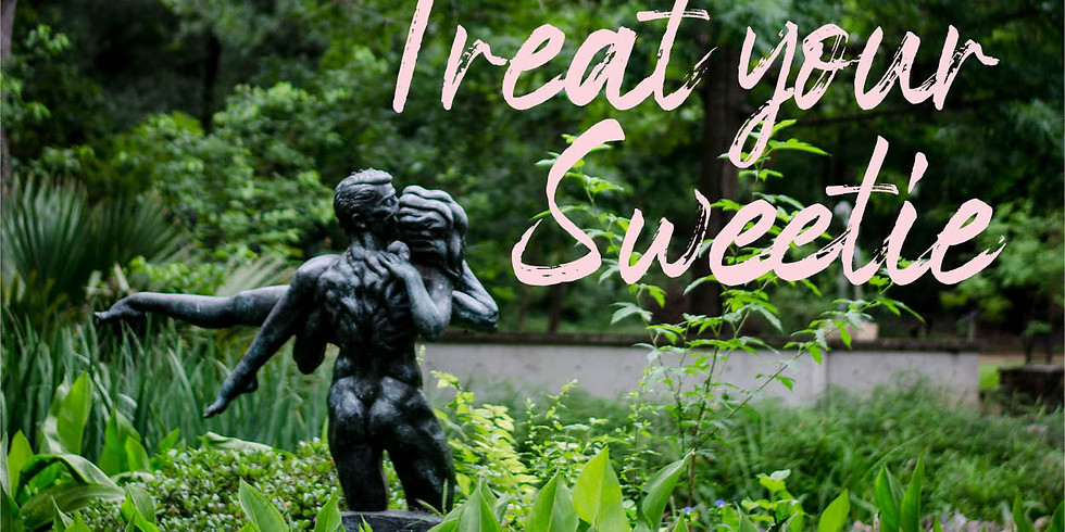 MEMBERS NIGHT | Treat Your Sweetie!