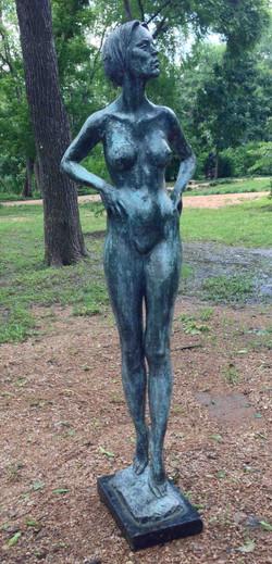 Standing Figure - Darlene