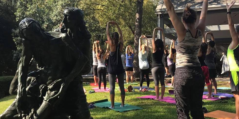 Mindful Monday: Meditative Moments