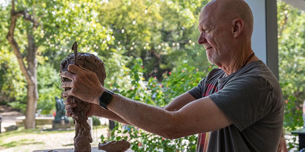 Austin Museum Day Volunteers