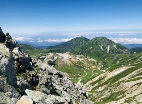 立山ダブルヘッダー2