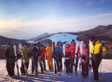 VECTOR GLIDE Athletes Guides Method Camp