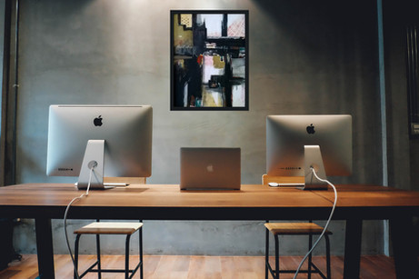 Installation - office