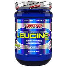 AllMax Leucine
