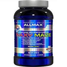 AllMax Waxy Maize