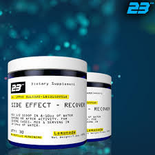 Side Effect-Recover