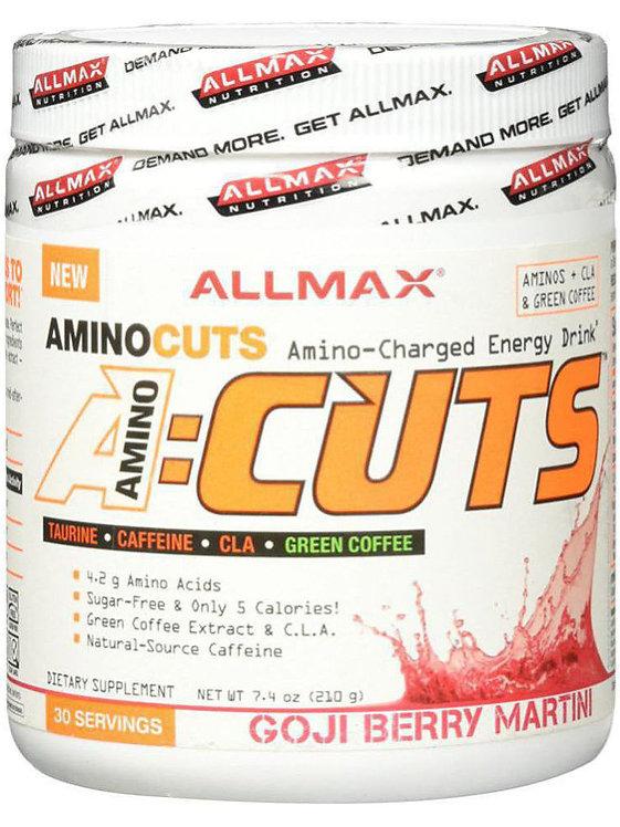 AllMax AminoCuts 30 Servings