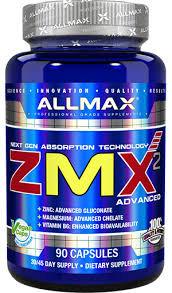 AllMax ZMA