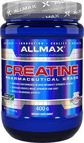 AllMax Creatine Powder